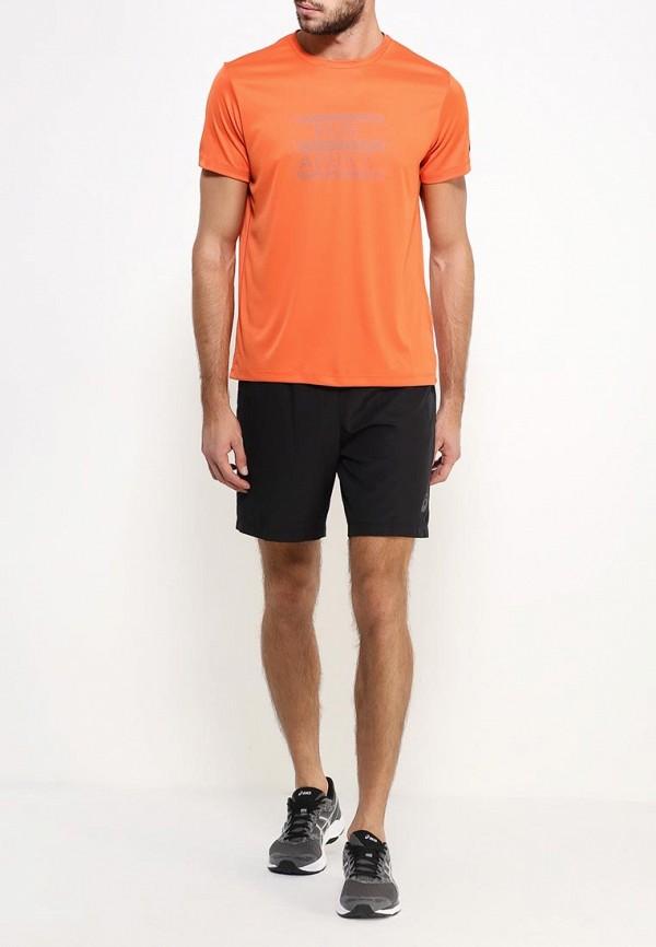 Спортивная футболка Asics (Асикс) 134086: изображение 2
