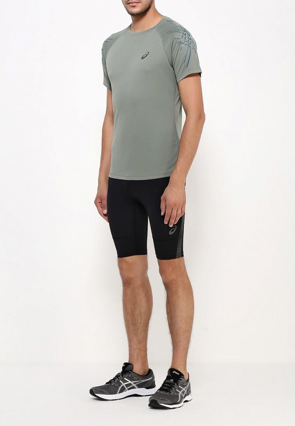 Мужские спортивные шорты Asics (Асикс) 129922: изображение 2