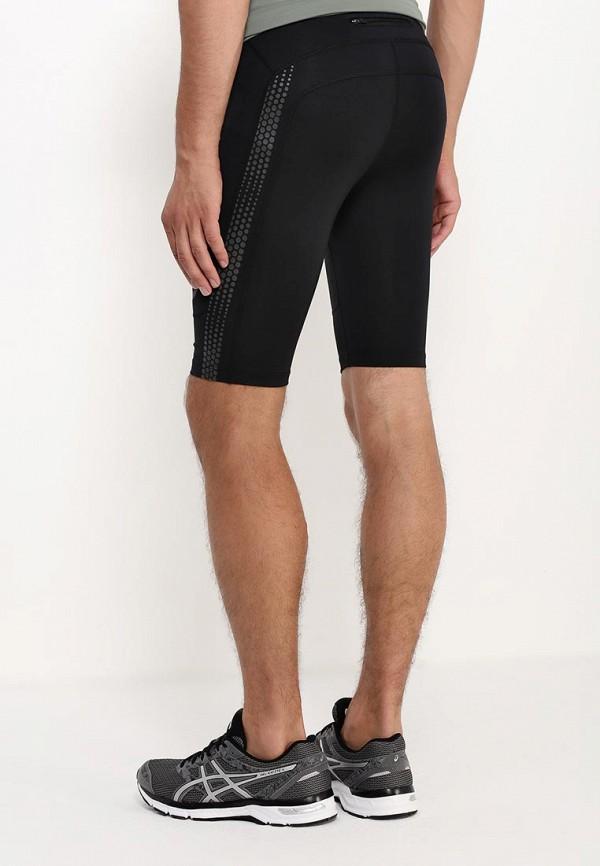 Мужские спортивные шорты Asics (Асикс) 129922: изображение 4
