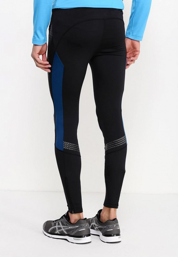 Мужские спортивные брюки Asics (Асикс) 134061: изображение 4