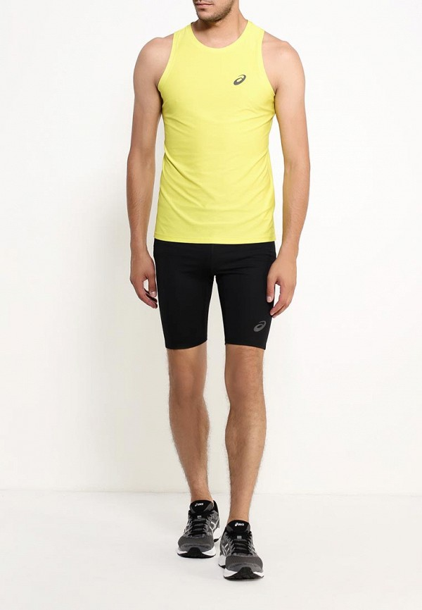 Мужские спортивные шорты Asics (Асикс) 134095: изображение 2