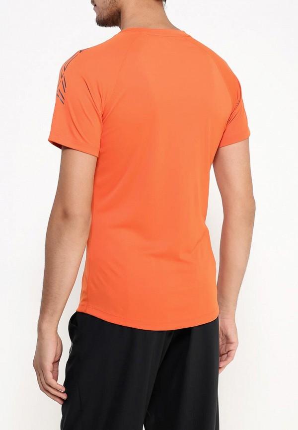 Спортивная футболка Asics (Асикс) 126236: изображение 4