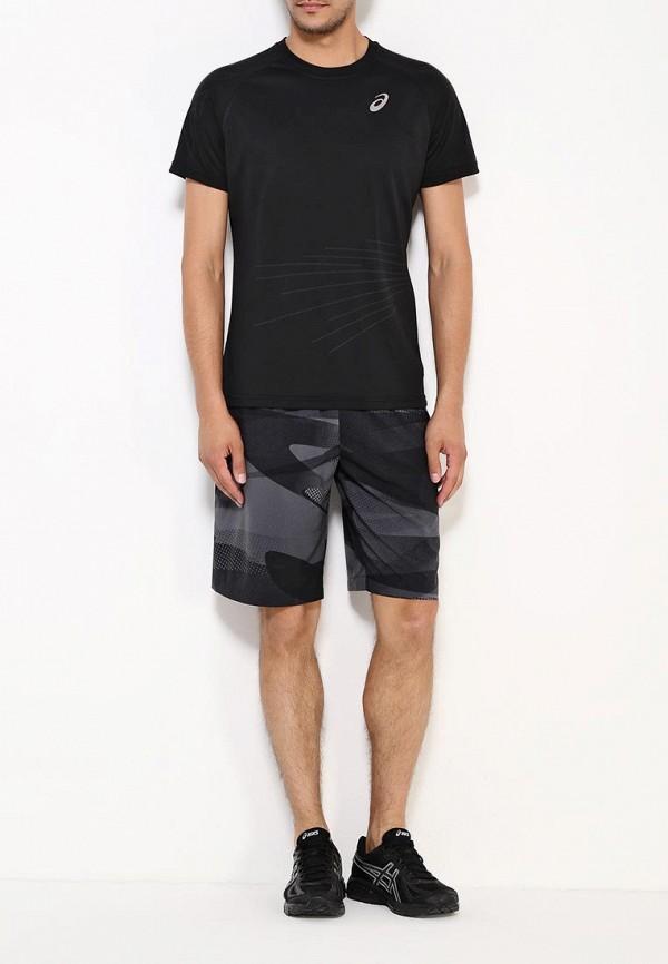 Мужские спортивные шорты Asics (Асикс) 134764: изображение 3