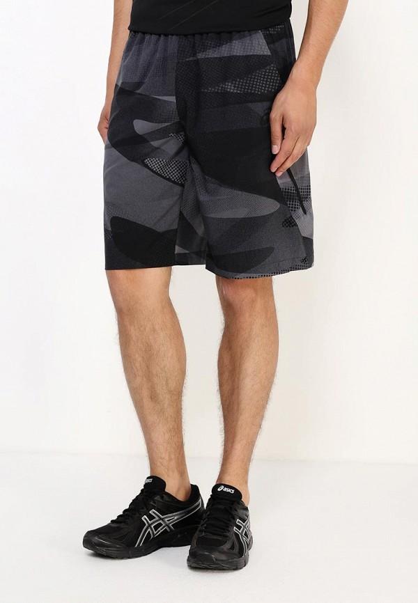 Мужские спортивные шорты Asics (Асикс) 134764: изображение 5