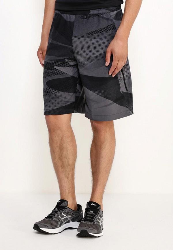 Мужские спортивные шорты Asics (Асикс) 134764: изображение 6