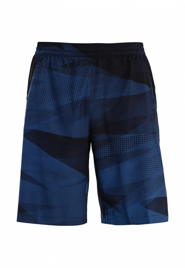 Мужские спортивные шорты Asics (Асикс) 134764: изображение 1