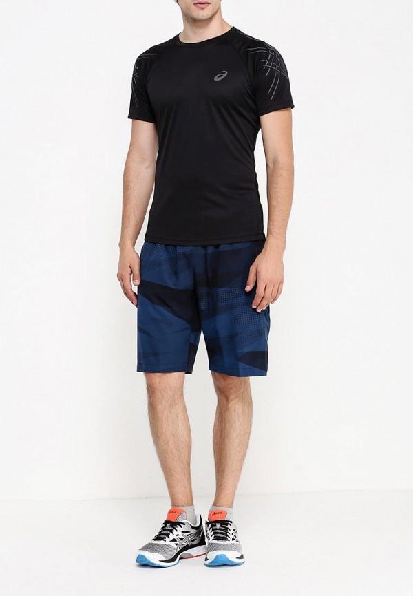 Мужские спортивные шорты Asics (Асикс) 134764: изображение 2