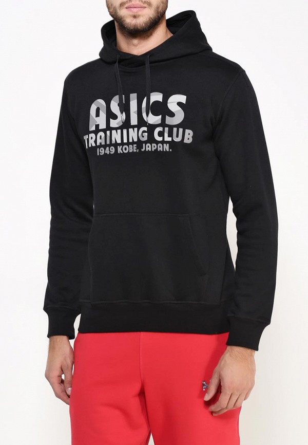 Мужские худи Asics (Асикс) 134790: изображение 3