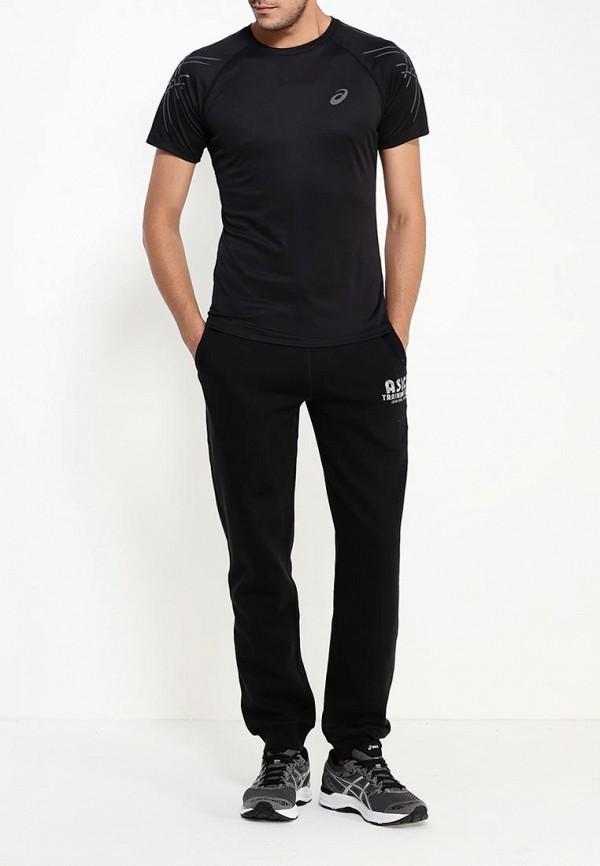 Мужские спортивные брюки Asics (Асикс) 134796: изображение 2