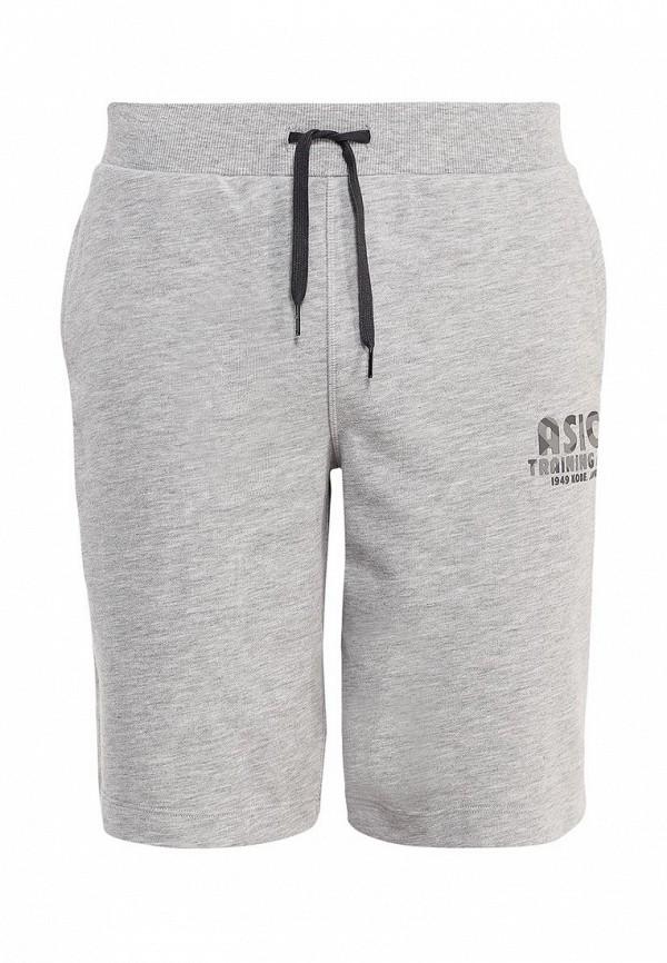 Мужские спортивные шорты Asics (Асикс) 134794: изображение 1