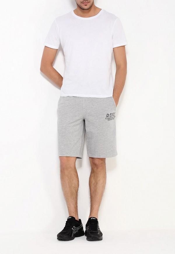 Мужские спортивные шорты Asics (Асикс) 134794: изображение 3