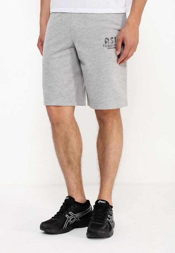 Мужские спортивные шорты Asics (Асикс) 134794: изображение 6