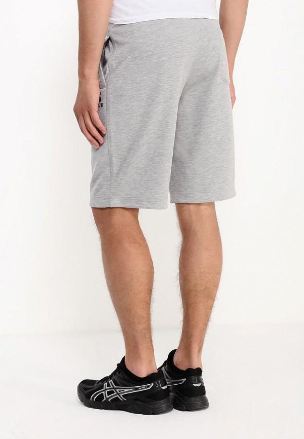 Мужские спортивные шорты Asics (Асикс) 134794: изображение 7