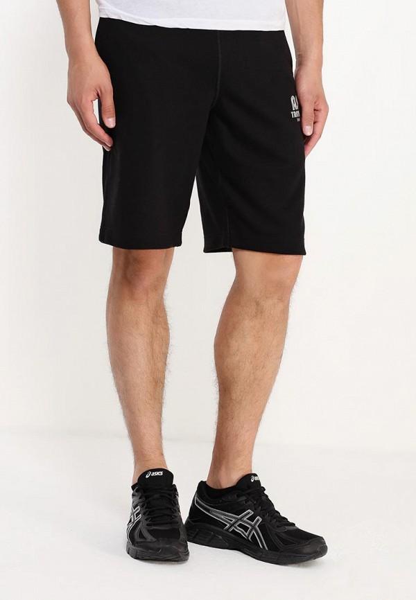 Мужские спортивные шорты Asics (Асикс) 134794: изображение 5