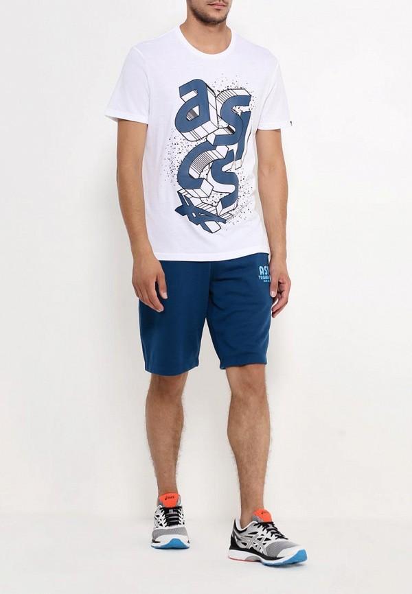Мужские спортивные шорты Asics (Асикс) 134794: изображение 2