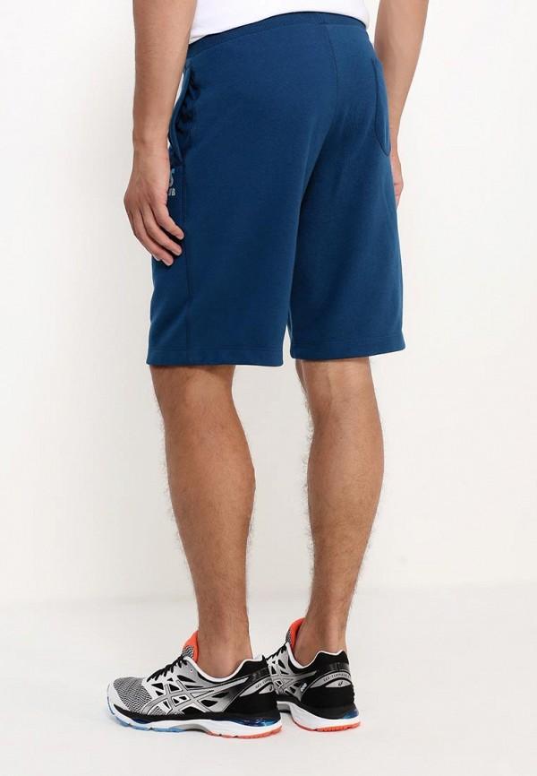 Мужские спортивные шорты Asics (Асикс) 134794: изображение 4