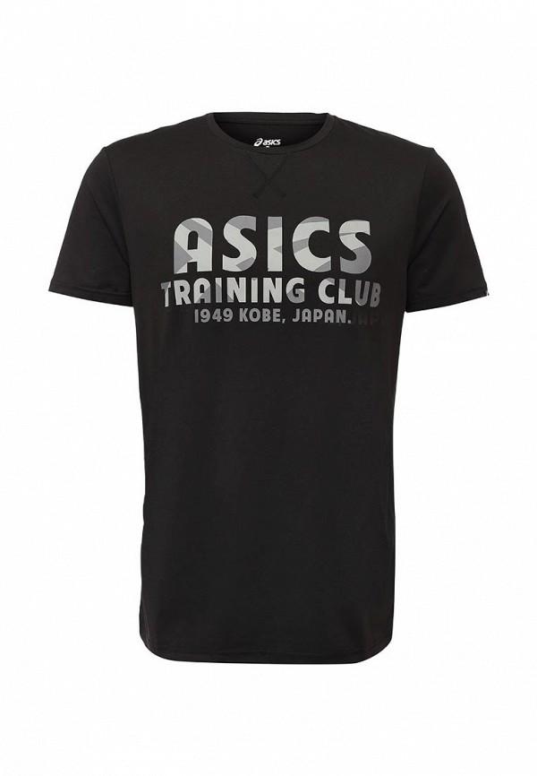 Футболка с коротким рукавом Asics (Асикс) 134784