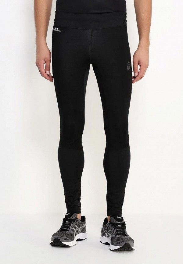 Мужские спортивные брюки Asics (Асикс) 124743: изображение 3