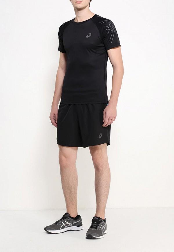 Мужские спортивные шорты Asics (Асикс) 131428: изображение 2