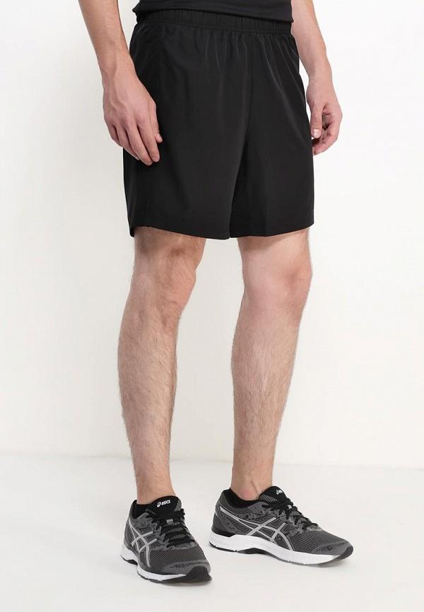 Мужские спортивные шорты Asics (Асикс) 131428: изображение 3