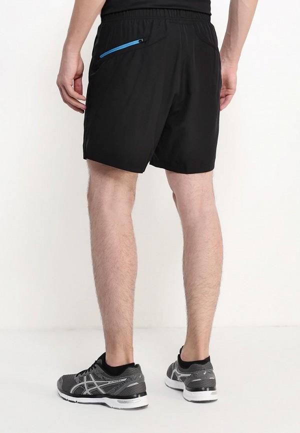 Мужские спортивные шорты Asics (Асикс) 131428: изображение 4