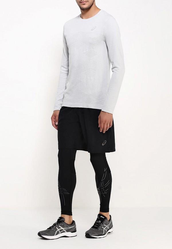 Мужские спортивные шорты Asics (Асикс) 125095: изображение 2