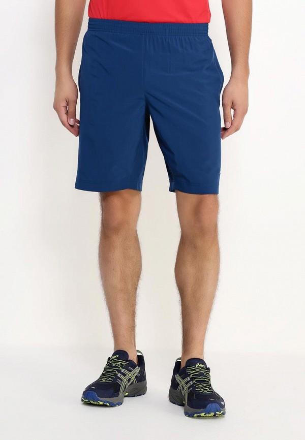 Мужские спортивные шорты Asics (Асикс) 125095: изображение 3