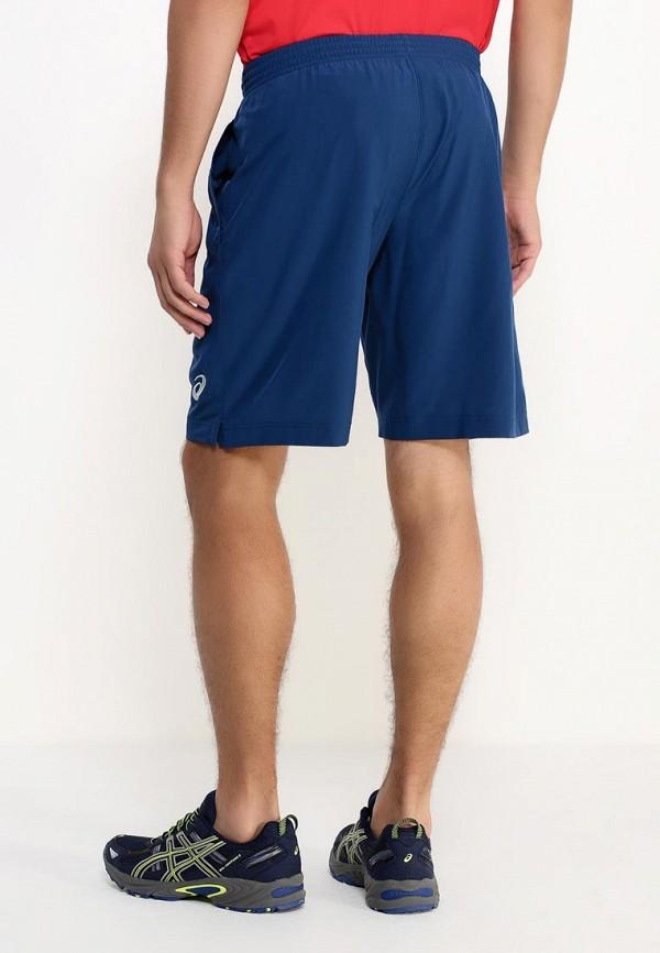Мужские спортивные шорты Asics (Асикс) 125095: изображение 4