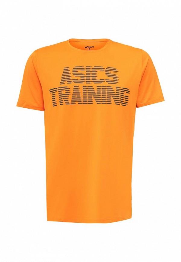 Спортивная футболка Asics (Асикс) 131446: изображение 5