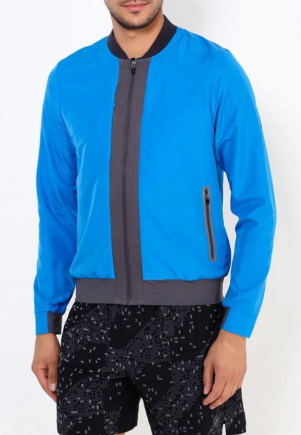 Куртка ASICS ASICS AS455EMULX10 куртка утепленная asics asics as455ewuma31