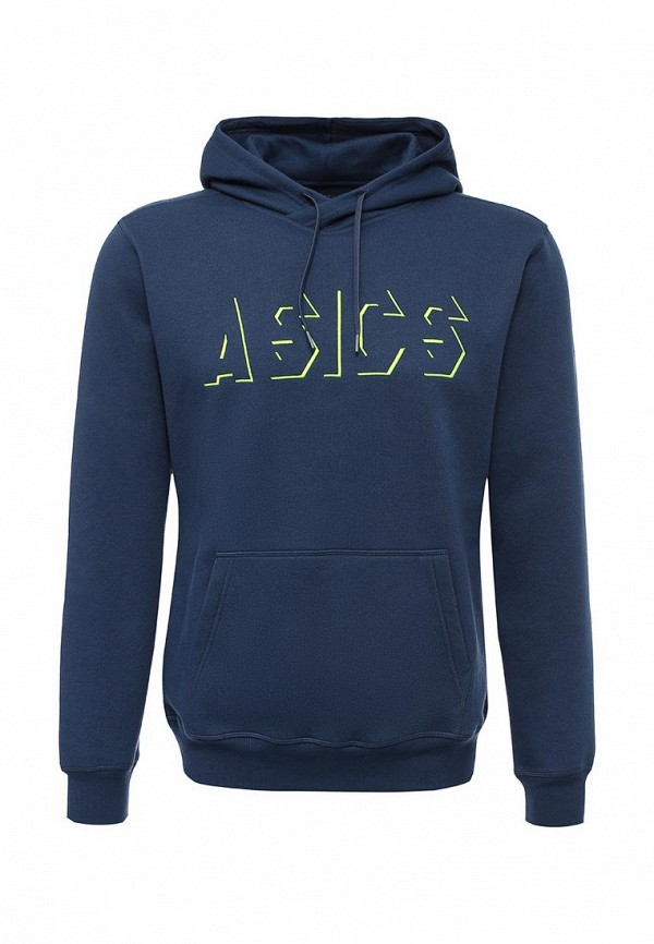 Худи ASICS ASICS AS455EMULZ77