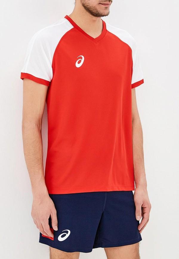 Костюм спортивный ASICS ASICS AS455EMZTE16 костюм спортивный мужской asics man lined suit куртка брюки цвет красный синий 156853 0600 размер xxl 52