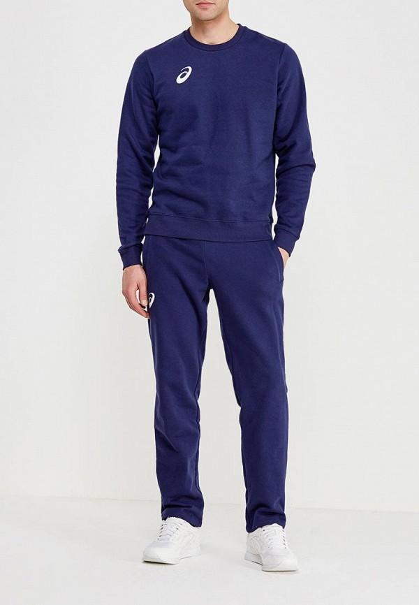 Костюм спортивный ASICS ASICS AS455EMZTF28 костюм спортивный мужской asics sweater suit цвет черный 142895 0904 размер m 48 50