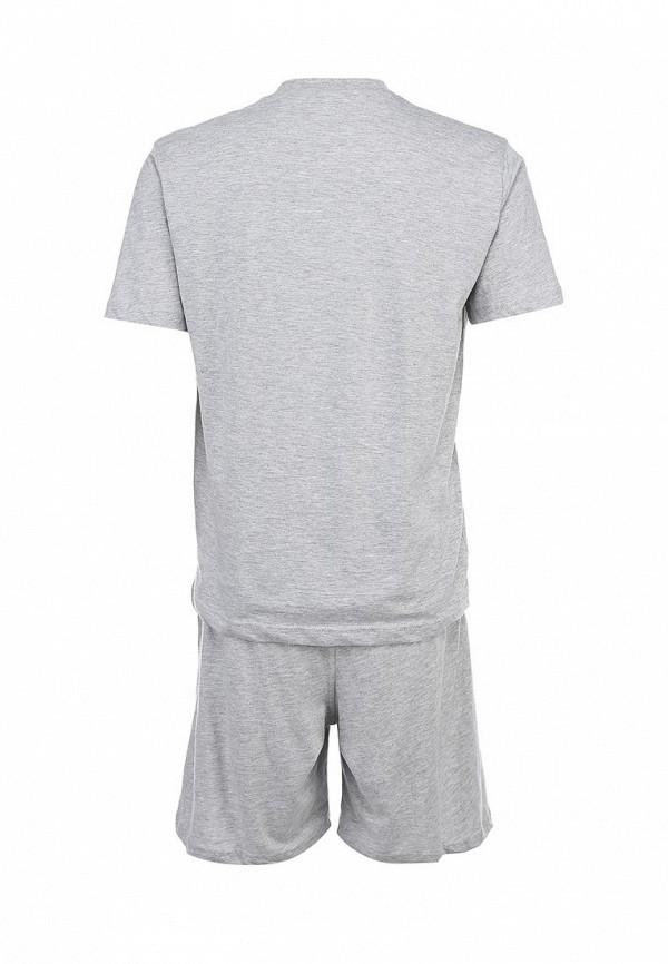 Спортивный костюм Asics (Асикс) T216Z8: изображение 2
