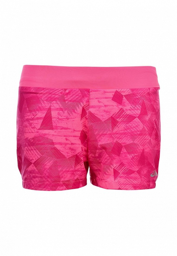 Женские спортивные шорты Asics (Асикс) 110582: изображение 1
