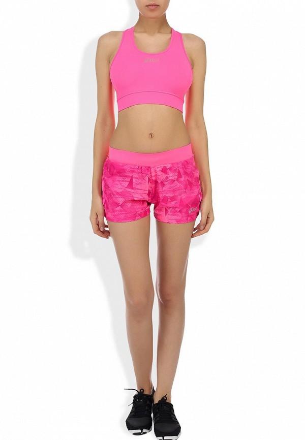 Женские спортивные шорты Asics (Асикс) 110582: изображение 6