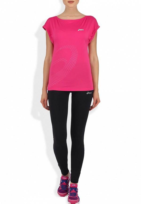 Женские спортивные брюки Asics (Асикс) 113463: изображение 6