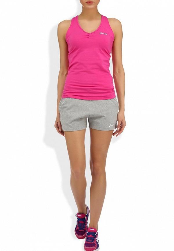 Женские спортивные шорты Asics (Асикс) 109874: изображение 9
