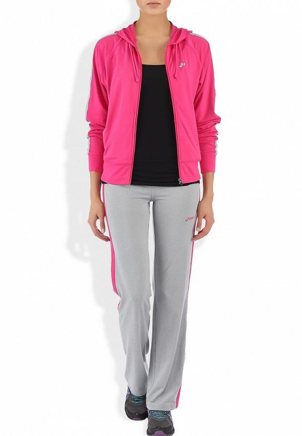 Женские спортивные брюки Asics (Асикс) 113150: изображение 4