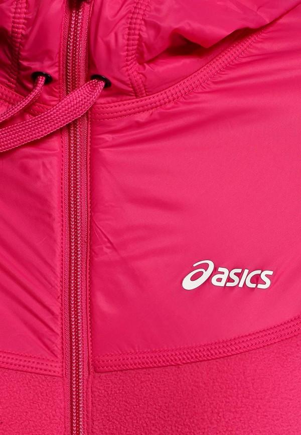 Флисовая толстовка Asics (Асикс) 113978: изображение 3