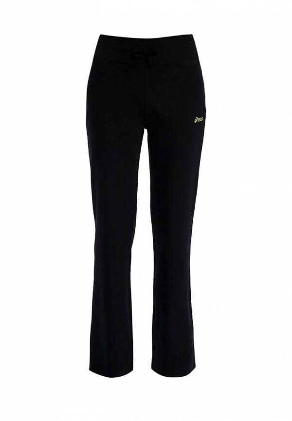 Женские широкие и расклешенные брюки Asics (Асикс) 113980: изображение 1