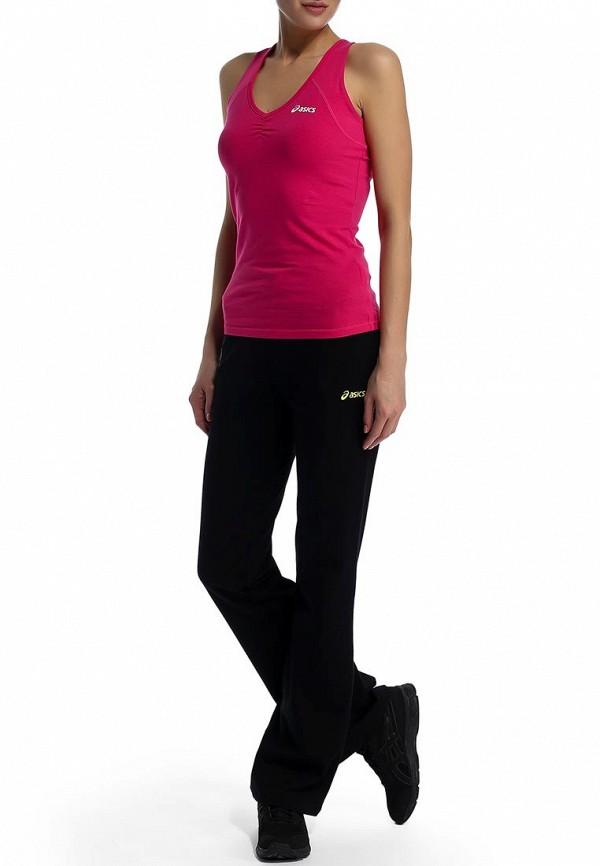 Женские широкие и расклешенные брюки Asics (Асикс) 113980: изображение 6