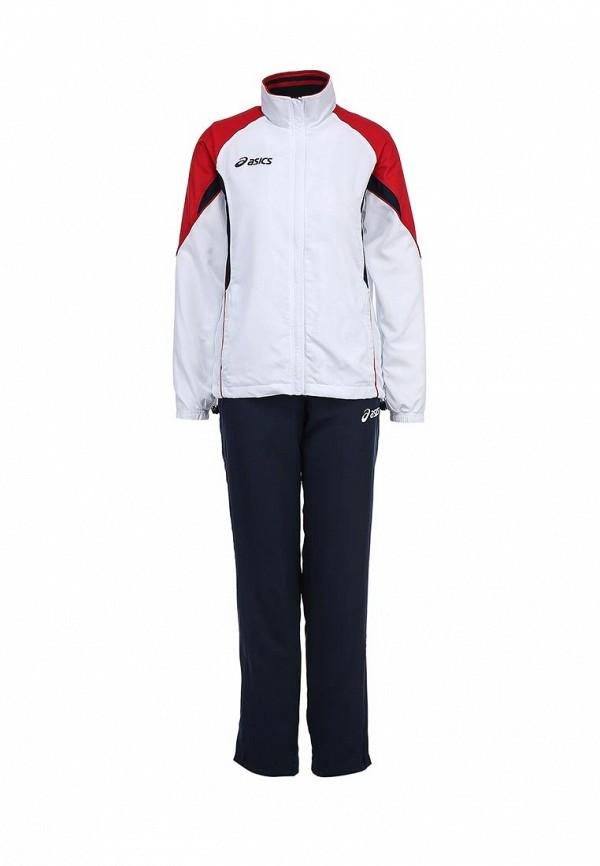 Спортивный костюм Asics (Асикс) T654Z5: изображение 3