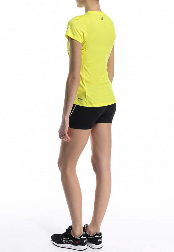 Спортивная футболка Asics (Асикс) 110423: изображение 5