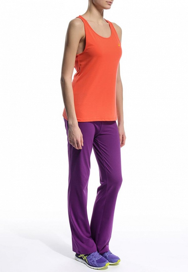 Женские спортивные брюки Asics (Асикс) 113980: изображение 9