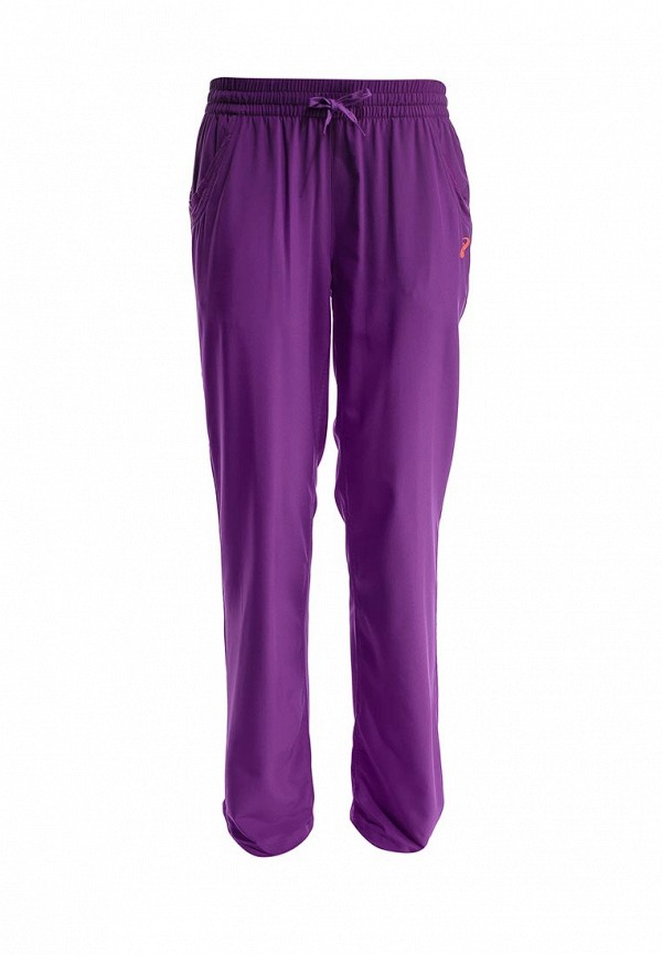 Женские спортивные брюки Asics (Асикс) 121810: изображение 1