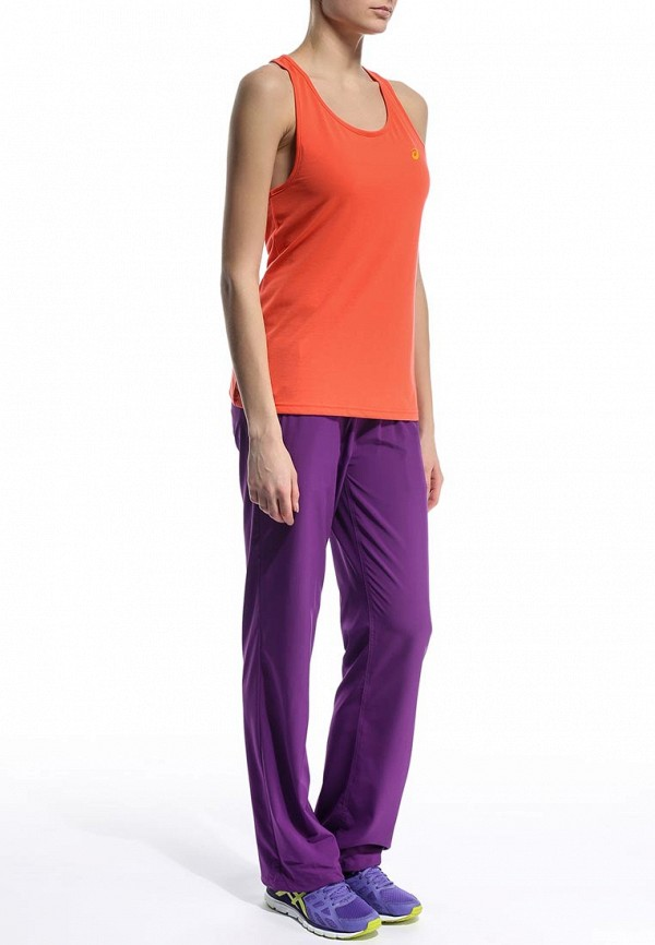 Женские спортивные брюки Asics (Асикс) 121810: изображение 3