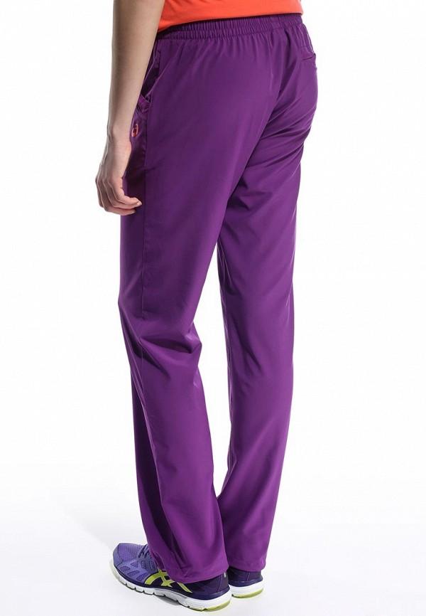 Женские спортивные брюки Asics (Асикс) 121810: изображение 4
