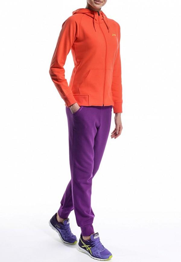 Женские спортивные брюки Asics (Асикс) 109877: изображение 9