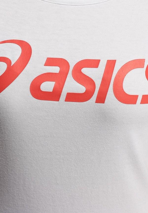 Футболка с надписями Asics (Асикс) 122863: изображение 3